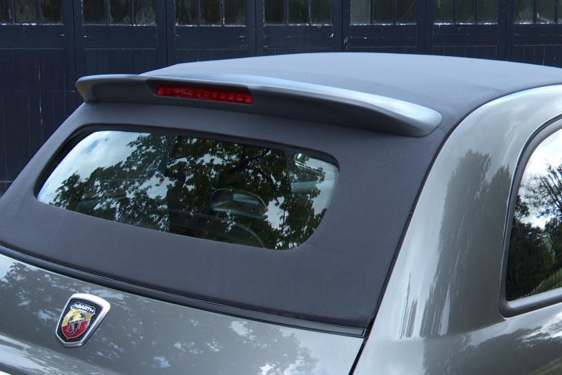 Abarth 595 Hatchback 1.4 T-Jet 165 Turismo 3dr