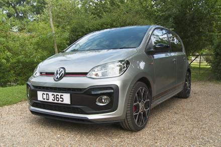 Volkswagen Up Hatchback 1.0 115PS Up GTI 3dr