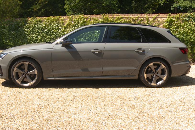 Audi A4 Avant 35 TFSI S Line 5dr S Tronic