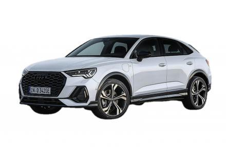 Audi Q3 Sportback 35 TFSI S Line 5dr S Tronic [Comfort+Sound Pack]