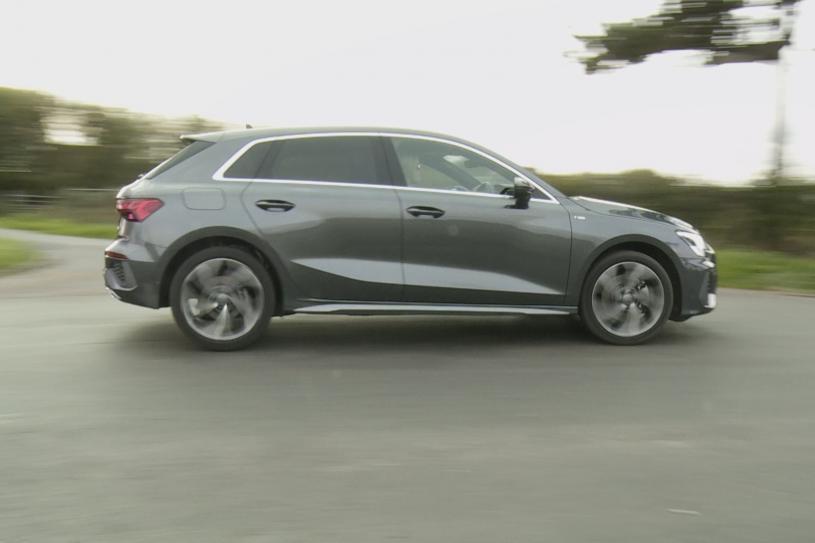 Audi A3 Sportback 35 TFSI S line 5dr