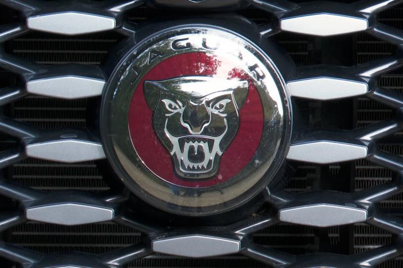 Jaguar F-pace Estate 2.0 P400e R-Dynamic S 5dr Auto AWD