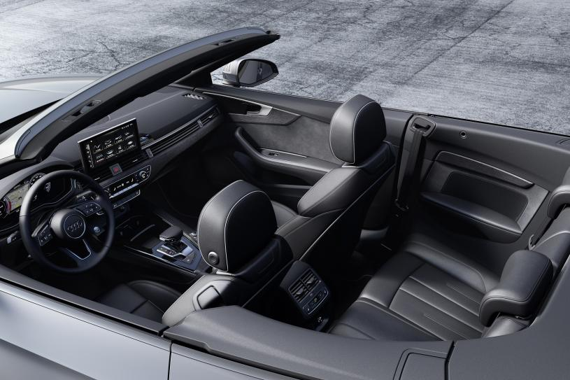 Audi A5 Cabriolet 35 TFSI Sport 2dr S Tronic