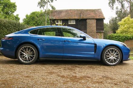 Porsche Panamera Sport Turismo 2.9 V6 4S E-Hybrid 5dr PDK