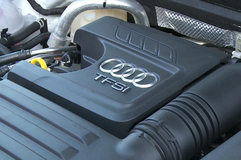 Audi Q2 Estate 35 TFSI Sport 5dr S Tronic [C+S]