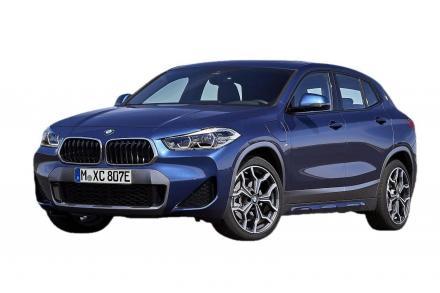BMW X2 Hatchback xDrive 25e Sport 5dr Auto [Tech Pack II]