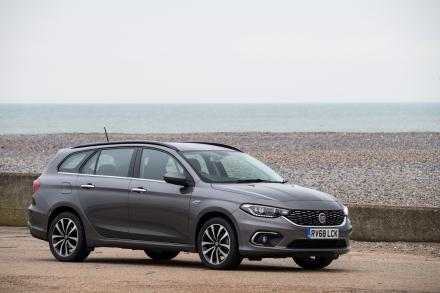 Fiat Tipo Station Wagon 1.0 Life 5dr