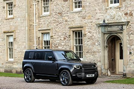 Land Rover Defender Estate Special Editions 3.0 D250 XS Edition 110 5dr Auto [7 Seat]