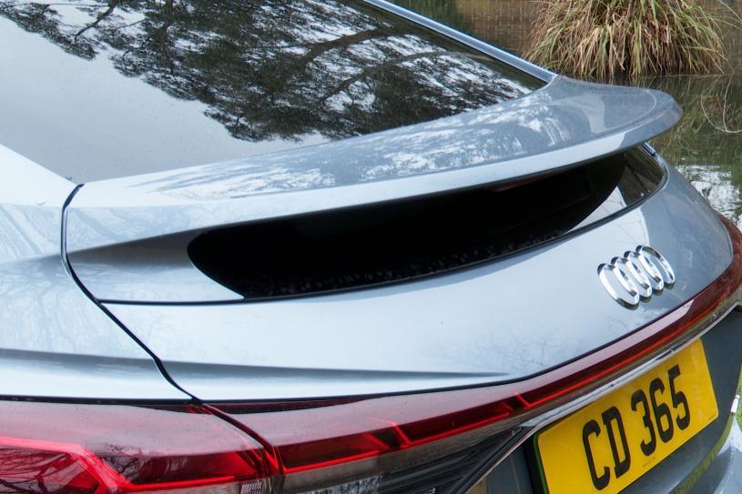 Audi Q4 E-tron Sportback 150kW 40 82.77kWh Sport 5dr Auto [Tech Pack]
