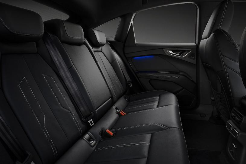 Audi Q4 E-tron Sportback 220kW 50 Quattro 82.77kWh Sport 5dr Auto