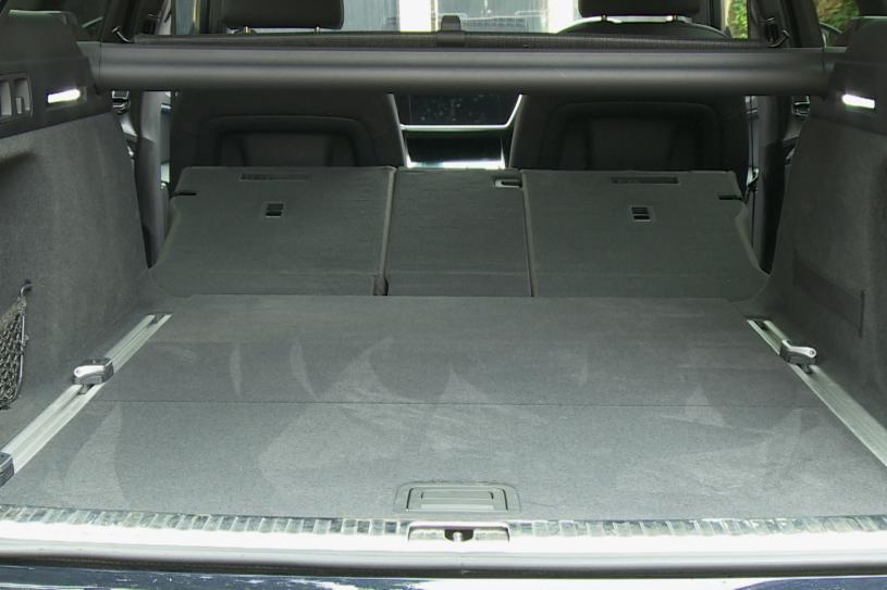 Audi A6 Avant 40 TFSI S Line 5dr S Tronic [C+S Pack]