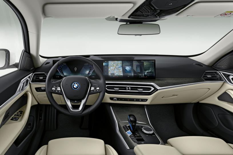 BMW I4 Gran Coupe 250kW eDrive40 M Sport 83.9kWh 5dr Auto [Tech Pack
