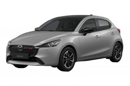 Mazda Mazda2 Hatchback 1.5 Skyactiv-G Sport 5dr Auto