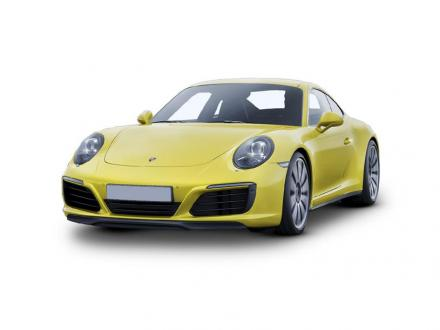 Porsche 911 [992] Carrera 4 Coupe GTS 2dr PDK