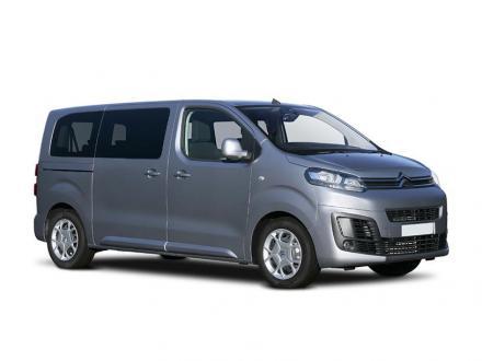 Citroen E-space Tourer Electric Estate 100kW Business Ed XL [9 St] 50kWh 5dr Auto [11kW]
