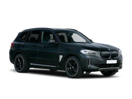 BMW Ix3-e Electric Estate 210kW M Sport Pro 80kWh 5dr Auto